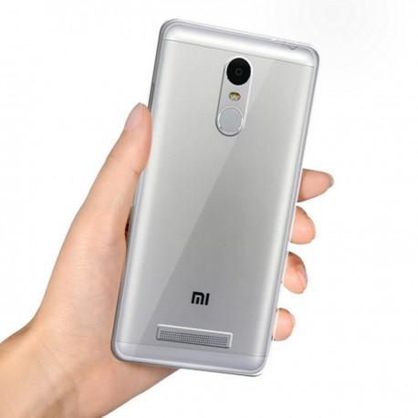 Silikonový kryt pro Xiaomi Redmi Note 4 / 4X