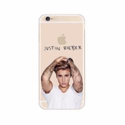 Kryt Samsung Galaxy S5 Justin Bieber