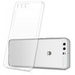 Silikonový kryt pro Huawei P10 - průhledný