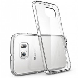 Silikonový kryt pro Samsung Galaxy S8 Plus - průhledný