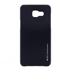 Pouzdro Mercury i-Jelly Metal pro Samsung Galaxy A5 (2016) - černé