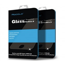 Ultra tenké tvrzené sklo Mocolo pro Samsung Galaxy S3 mini - 0,33mm
