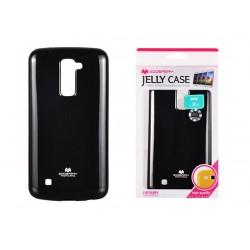 Pouzdro Goospery Mercury Jelly pro LG K10