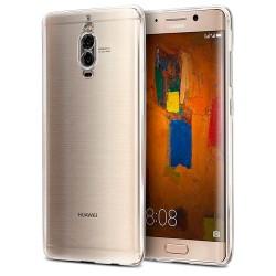 Silikonový kryt pro Huawei Mate 9 Pro - průhledný