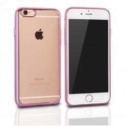Silikonový kryt pro Samsung Galaxy S8 - růžový