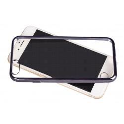 Silikonový kryt pro Samsung Galaxy S7 - šedý