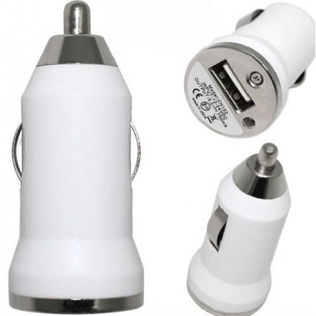 USB auto nabíječka / adaptér