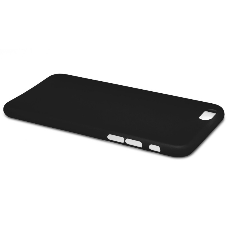 ... Ultratenký kryt Apple iPhone 6   6S černý ... 4633f955b8e