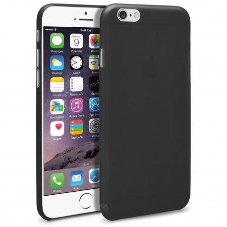 Ultratenký kryt Apple iPhone 6 / 6S černý