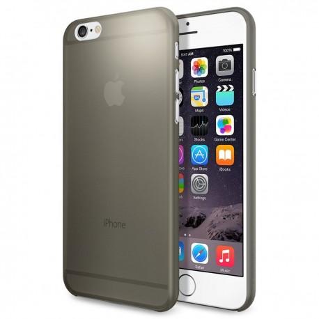 Ultratenký kryt Apple iPhone 6 / 6S šedý