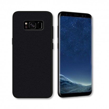 Antigravitační kryt pro Samsung Galaxy S8 Plus - černý