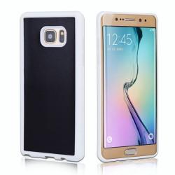 Antigravitační kryt pro Samsung Galaxy S8 Plus - bílý
