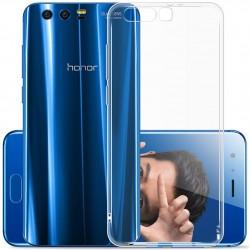 Silikonový kryt pro Huawei Honor 9 - průhledný