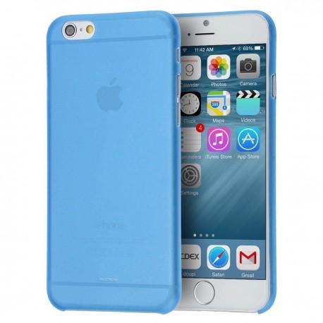 Ultratenký kryt Apple iPhone 6 / 6S modrý