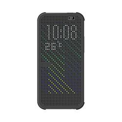 Pouzdro DOT VIEW HTC Desire 728 černé