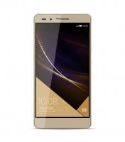 Na trh přichází telefon Honor 7 Premium Gold